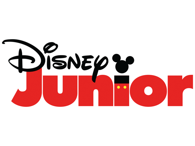 Sendepause Disney Junior