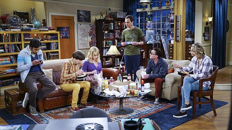 10 Dinge, die du noch nicht über The Big Bang Theory wusstest