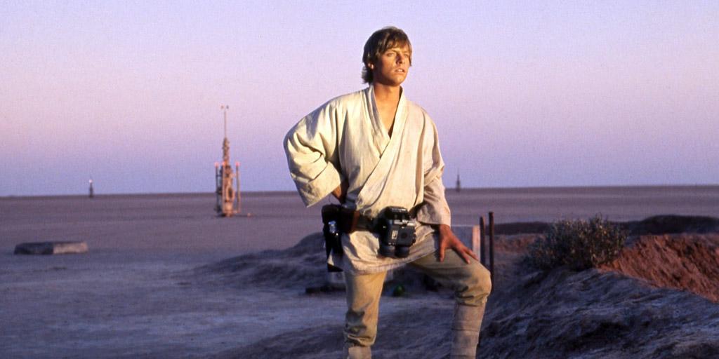 10 Gründe, wieso Star Wars Filmgeschichte geschrieben hat