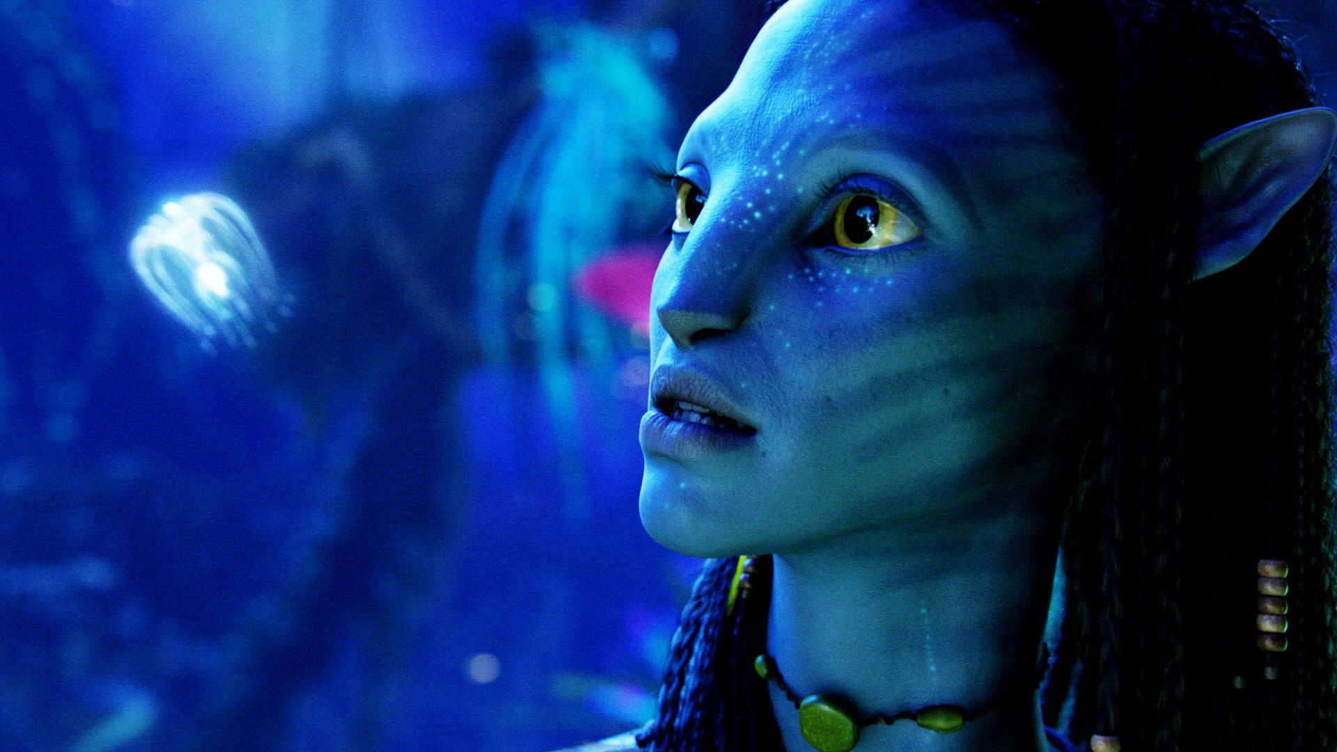 Ab 2018 geht James Camerons Avatar in Serie