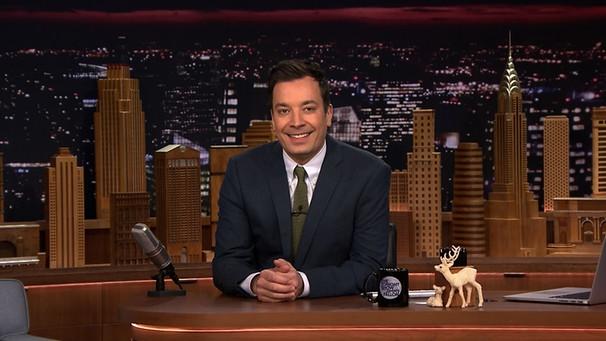 Amerikanische Late-Night-Shows in Deutschland schauen