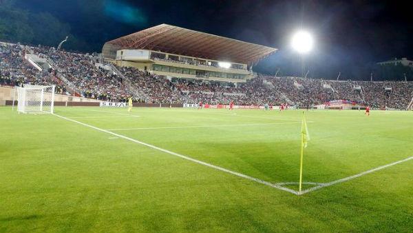 Sevilla Gegen Barcelona