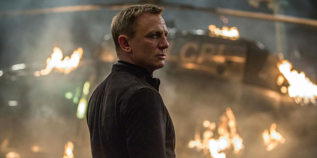 Bond und die Lizenz zum Töten