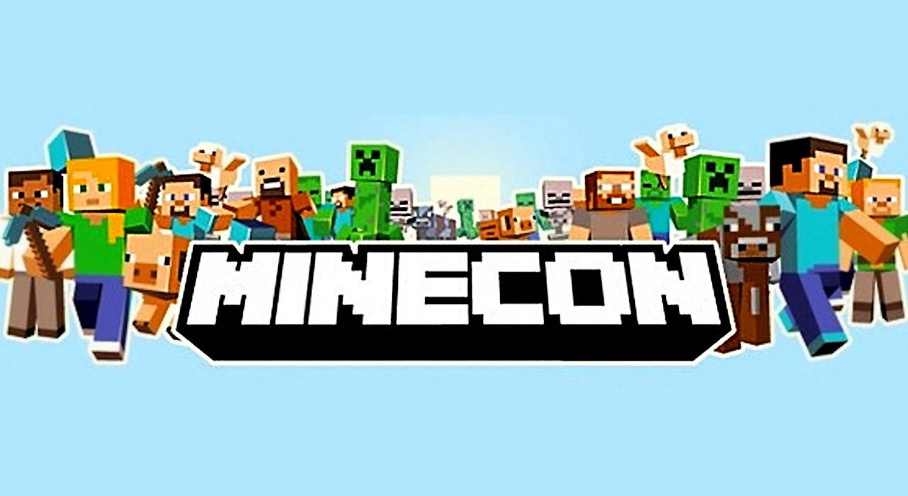 Das Minecraft-Event des Jahres