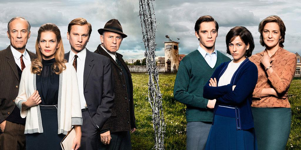 Das ZDF zeigt die 2. Staffel von Tannbach