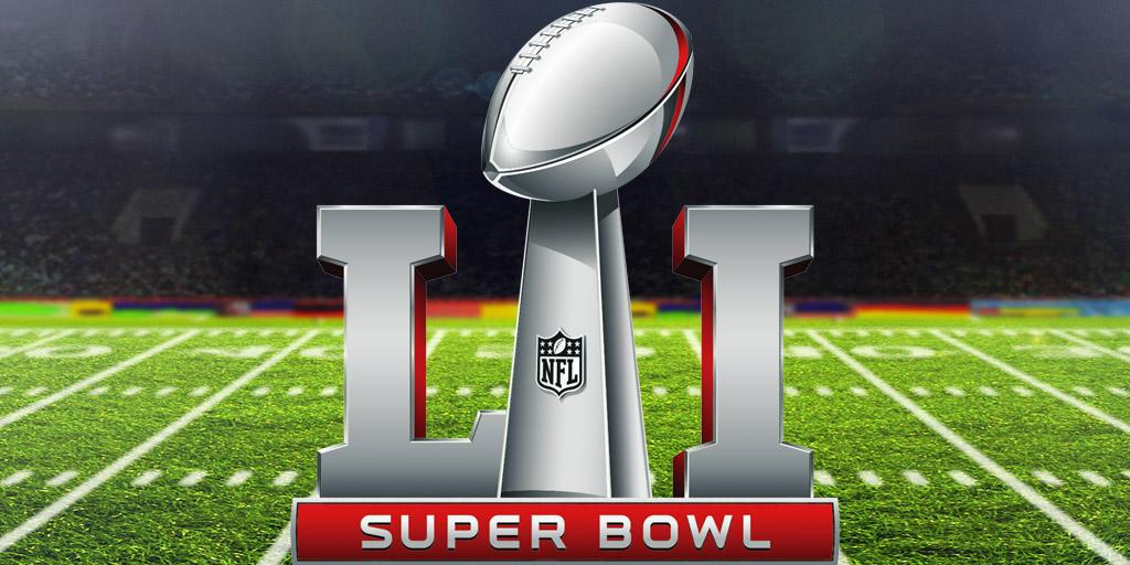Der Super Bowl 2017 live aus Texas
