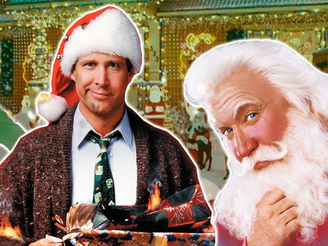 Der ultimativste Weihnachtsfilm