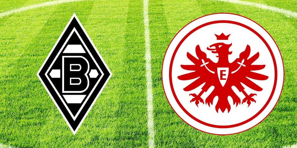 DFB-Pokal: Halbfinale - Gladbach gg. Frankfurt