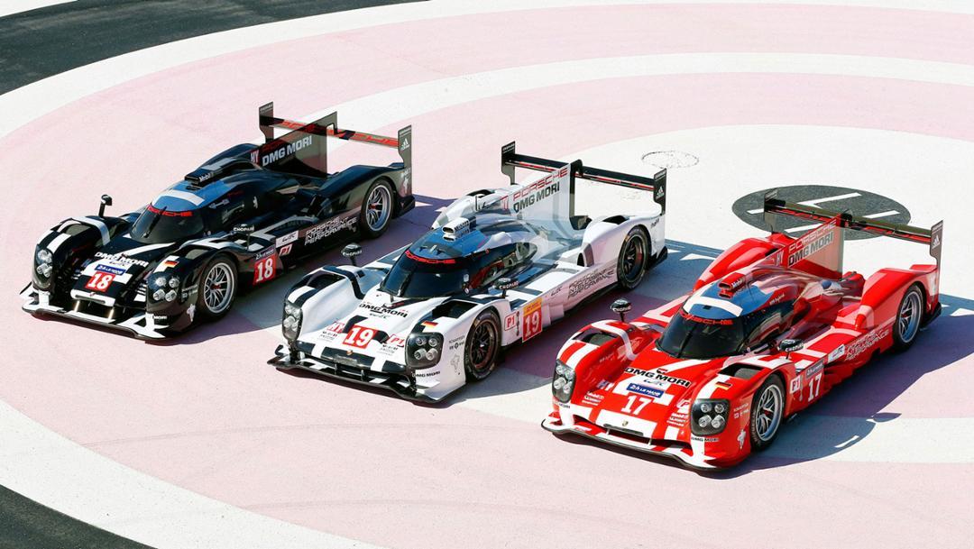 Die 24 Stunden von Le Mans im TV