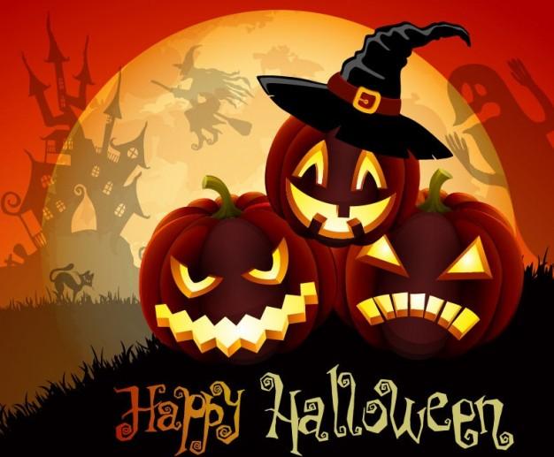 Die außergewöhnlichsten Halloween-Kostüme