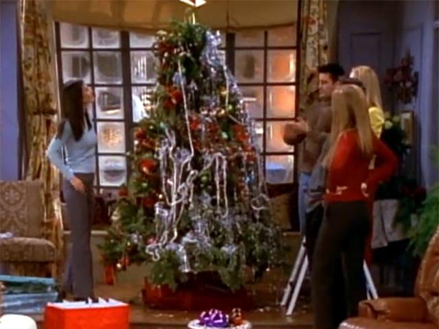 Die besten TV-Weihnachtsdekos