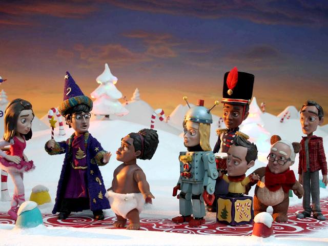 Die besten Weihnachtsfolgen