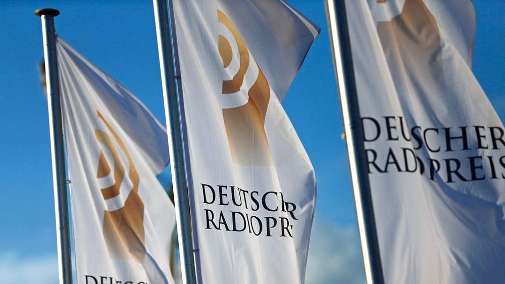 Die Gala zum Deutschen Radiopreis im Live-TV