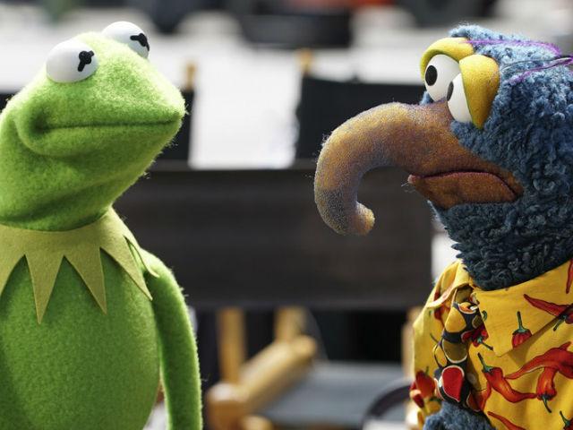 Die Muppets zurück im Fernsehen