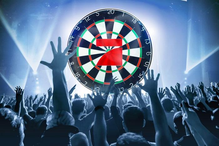 Die Promi-Darts-WM 2017 und das Duell der Stars