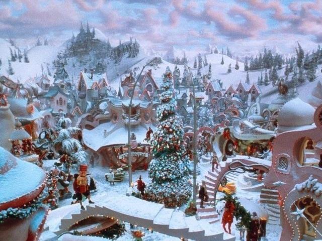 Die schönsten Weihnachtsbäume