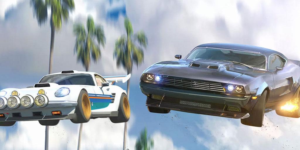 Fast & Furious erhält eine animierte Spin-off-Serie