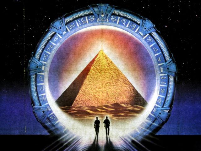 Fortschritte bei Stargate und ID Forever