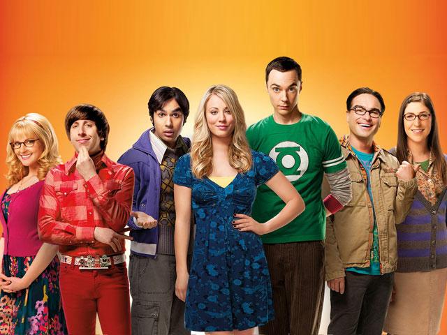 Geldsegen für Sheldon, Penny und Co.