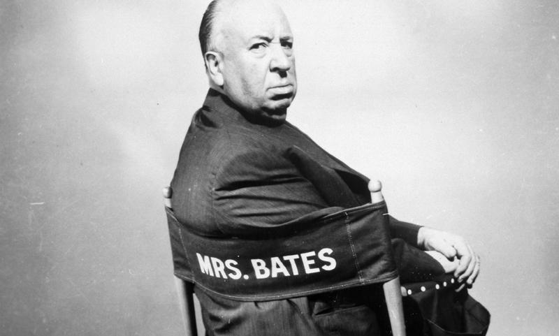 10 Dinge, die du noch nicht über Alfred Hitchcock wusstest