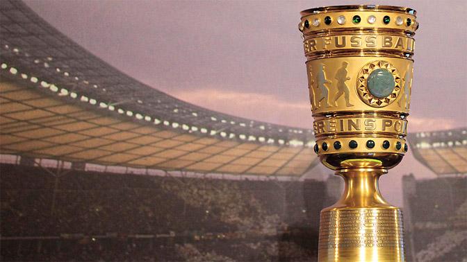 DFB-Pokal: Kiezhelden gegen Fohlen