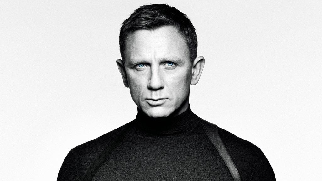 "Im ZDF ermittelt Daniel ""007"" Craig gegen Quantum"