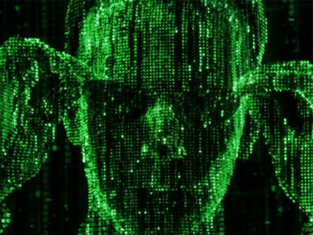 In der Matrix prequelt es
