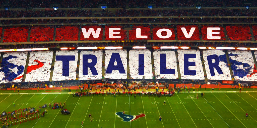 Kinovorfreude und kreative Spots frisch vom Super Bowl