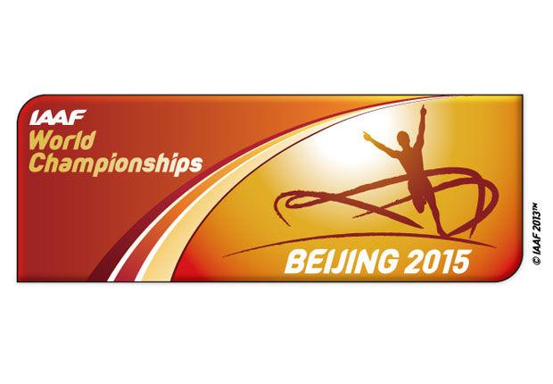Leichtathletik Weltmeisterschaft 2015 in Peking