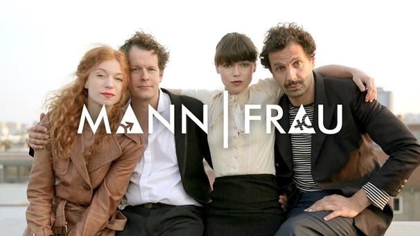 MANN / FRAU