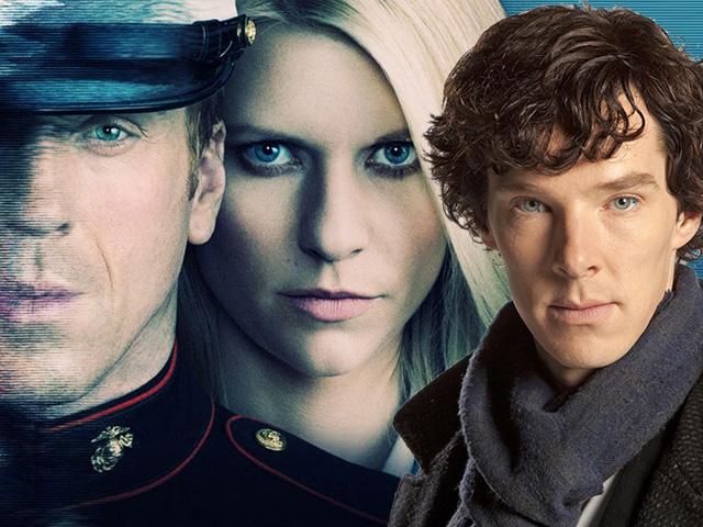 Meg Ryan erzählt, Sherlock specialt
