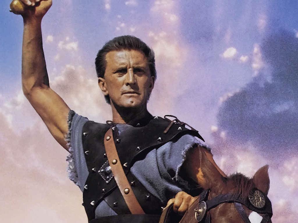 Mehr als nur Spartacus