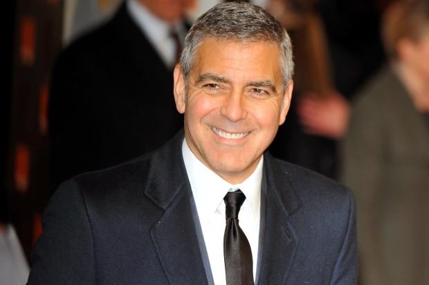 Neue Filme mit George Clooney