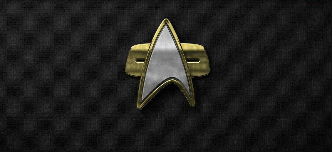 Neue Star-Trek-Serie in Arbeit