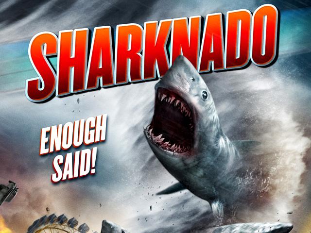 Neuer Wind im Haifilmgenre