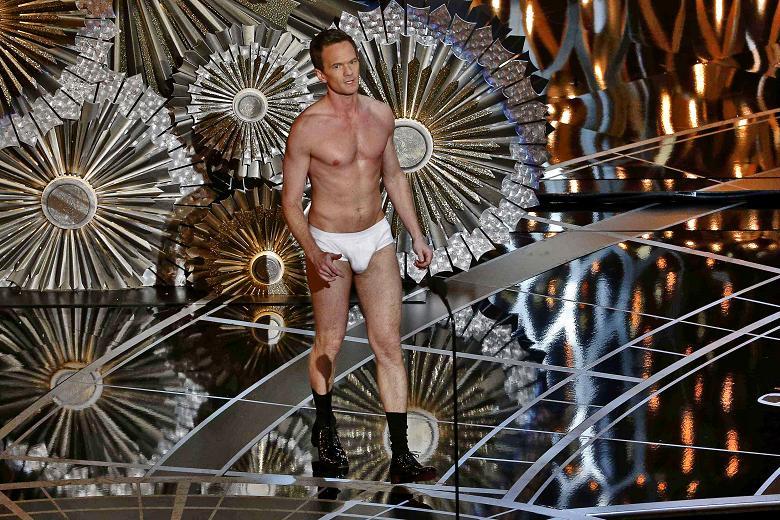 Die lustigsten Oscar-Momente aller Zeiten