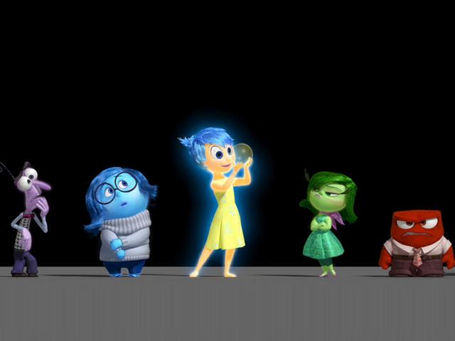 Pixar stellt seinen neuen Film vor