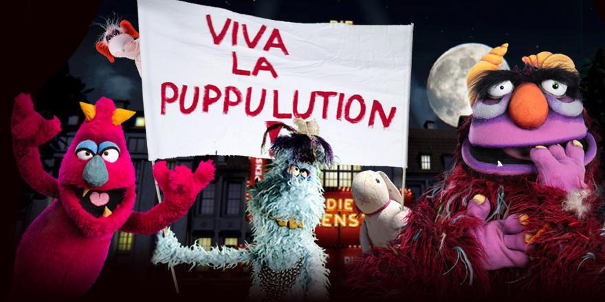 RTL kürt die Puppenstars