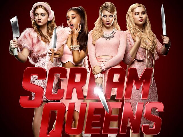 Scream Queens feiert Free-TV-Premiere auf Sixx