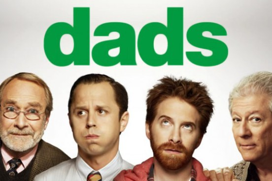 """Serie """"Dads"""" bei ProSieben"""