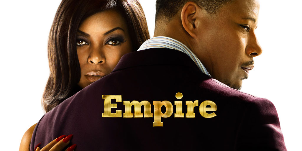 Staffel 2 des Hiphop-Dramas Empire am Dienstagabend