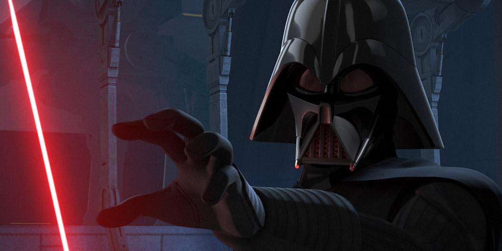 Star Wars: The Clone Wars und Star Wars Resistance