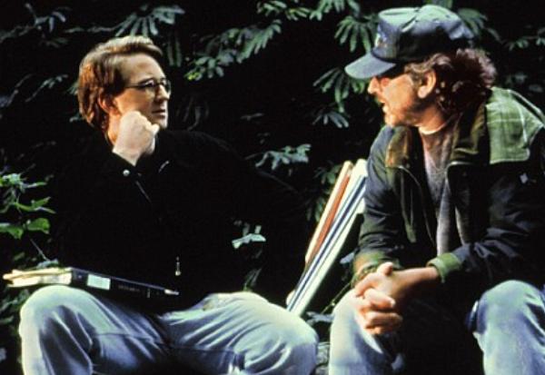 Steven Spielberg verfilmt Michael Crichtons Micro