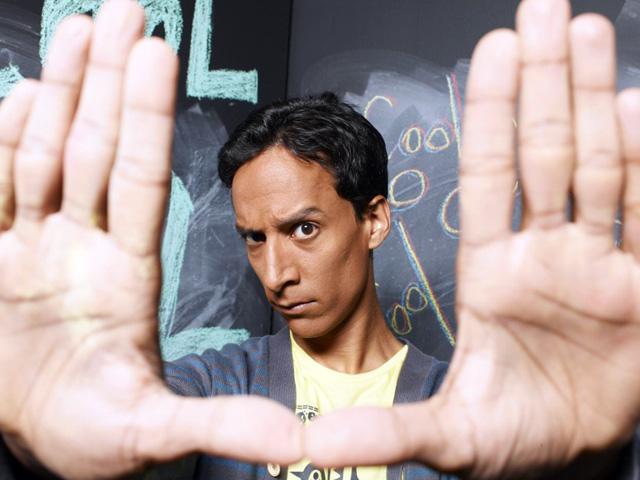 Troy und Abed machen einen Film?