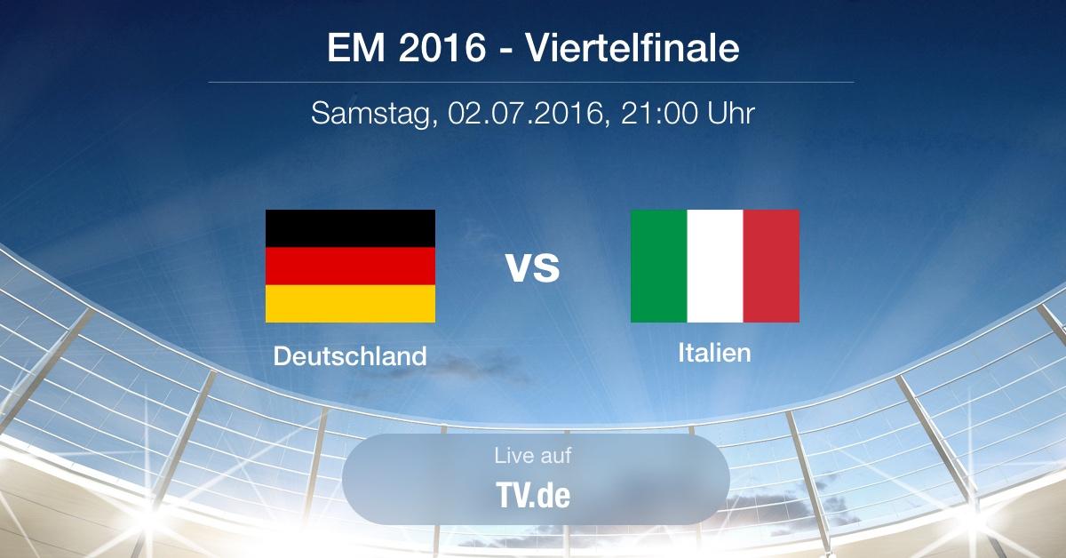 Möglicher Gegner Deutschland Viertelfinale