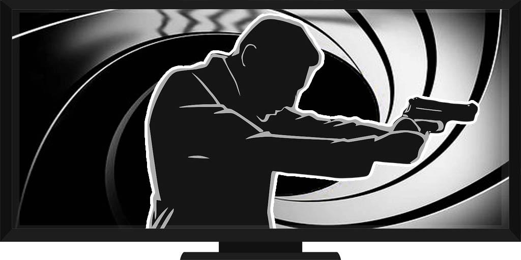 Wagt sich 007 an die Mission TV?