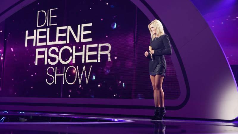 Weihnachten mit Helene Fischer: Die große Show am 1. Weihnachtsfeiertag