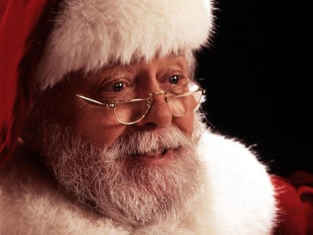 Welcher Schauspieler ist der beste Weihnachtsmann?