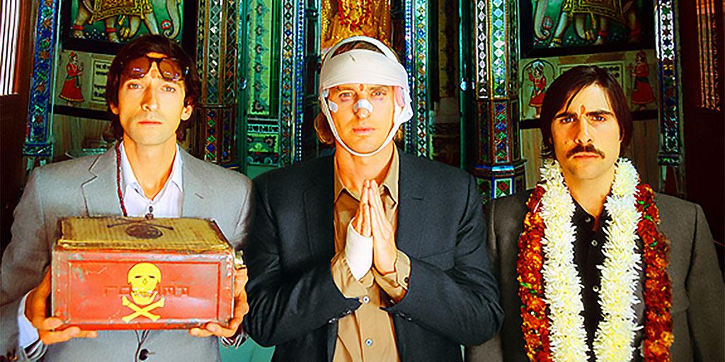 Wes Andersons Reise nach Indien auf Arte