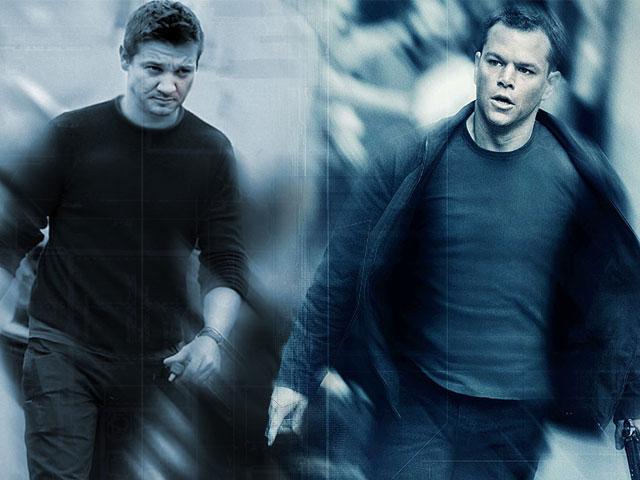 Wird Matt Damon wieder Jason Bourne?